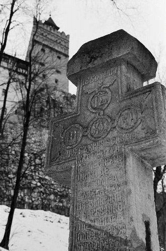 Zdjęcia: Bran, Trasylwania, Zamek Draculi, RUMUNIA