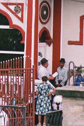 Zdjęcia: Suczawa, Bukowina, Mieszkańcy Suczawy, RUMUNIA