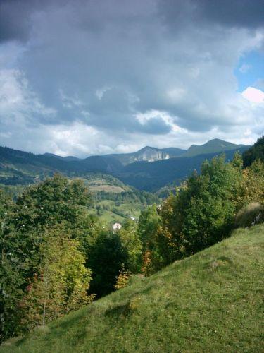 Zdjęcia: Góry Bucegi, Karpaty Południowe, Leśna Kraina, RUMUNIA