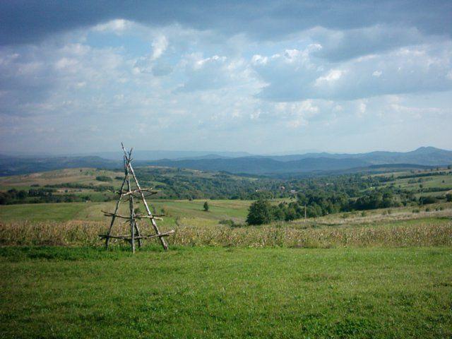 Zdjęcia: Sfanthu Sieu, Transylwania, Królestwo wysepek, RUMUNIA