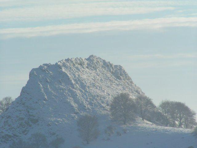 Zdjęcia: Rimetea - Góry Trascau, Góry Apuseni, Góry 3, RUMUNIA