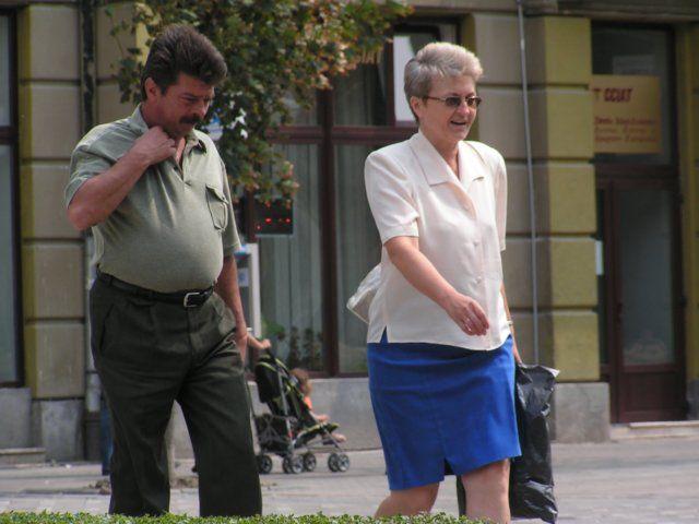 Zdjęcia: Timisoara, Munteania, Małżeństwo, RUMUNIA