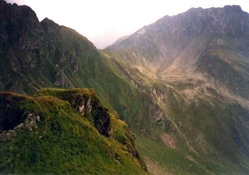 Zdjęcia: Retezat, Góry Retezat, Retezat, RUMUNIA