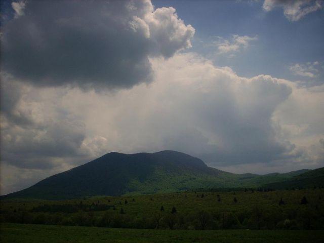 Zdjęcia: Gdzieś na trasie, Transylwania, Postój na trasie do Zarnesti, RUMUNIA