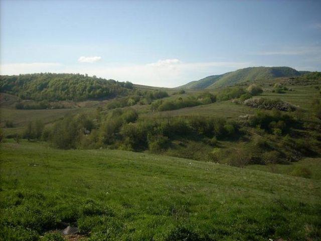 Zdjęcia: Gdzieś na trasie, Transylwania, Transylwania , RUMUNIA