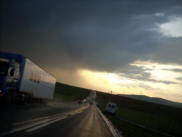 Zdjęcia: Na trasie, Transylwania, Powrót do domu, RUMUNIA