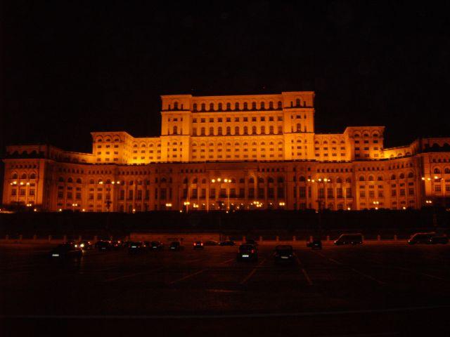 Zdjęcia: Bukareszt, Bukareszt, Parlament, RUMUNIA