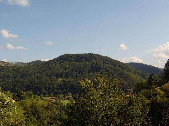Zdjęcia: Rumunia, Karpaty, Góry, RUMUNIA