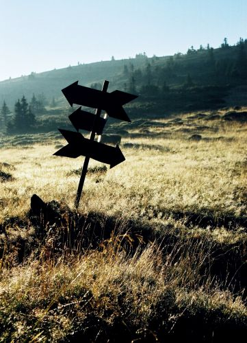 Zdjęcia: pół dnia drogi na zachód od Steflesti , Góry Lotru, We wszystkie strony świata biegną moje buty ..., RUMUNIA