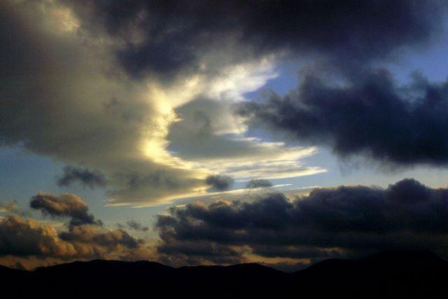 Zdjęcia: Góry Fogaraskie, dol. Bandei, Transylwania, Karpaty Południowe, Bałwan na łyżwach ;-), RUMUNIA