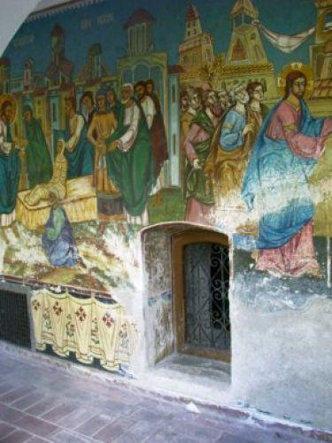 Zdjęcia: Cernica, okolice Bukaresztu, Cerkwie klasztne Cernica, RUMUNIA