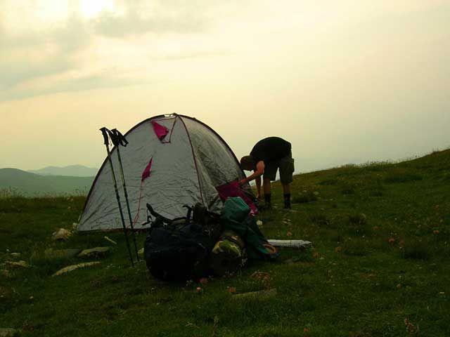 Zdjęcia: przełęcz Suru, Góry Fogarskie, Przełęcz Suru, RUMUNIA