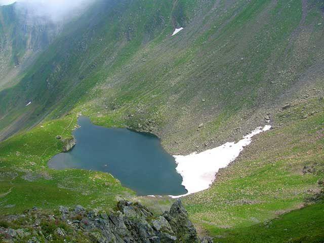 Zdjęcia: Avrig, Góry Fogarskie, Avrig 1, RUMUNIA