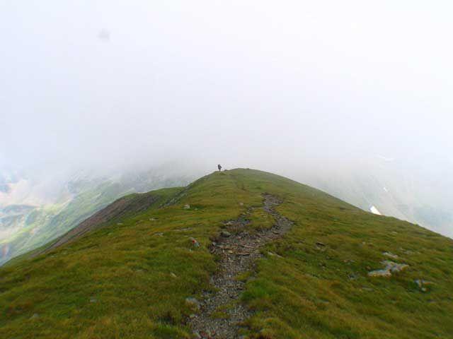 Zdjęcia: Scara, Góry Fogarskie, Na szlaku 4, RUMUNIA