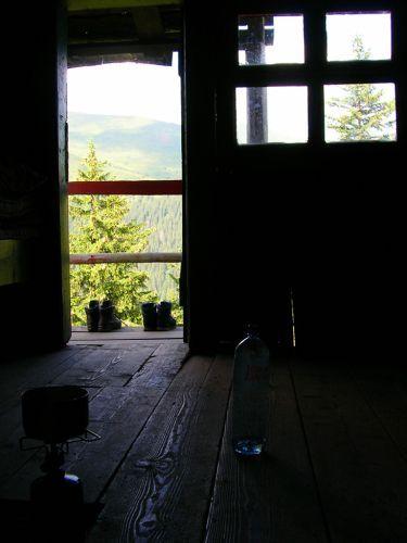 Zdjęcia: Cabana Negoiu, Góry Fogarskie, Cabana Negoiu, RUMUNIA