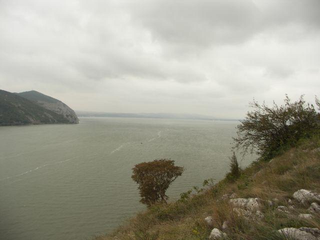 Zdjęcia: przełomy Dunaju, Banat, Dunaj, RUMUNIA
