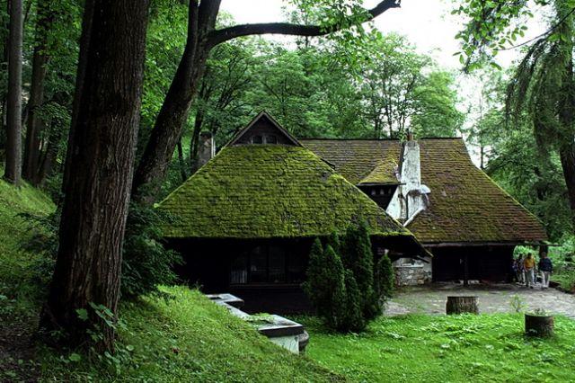Zdjęcia: Bran, Transylwania, Bran 2, RUMUNIA