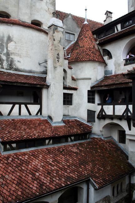 Zdjęcia: Bran, Transylwania, Bran 3, RUMUNIA