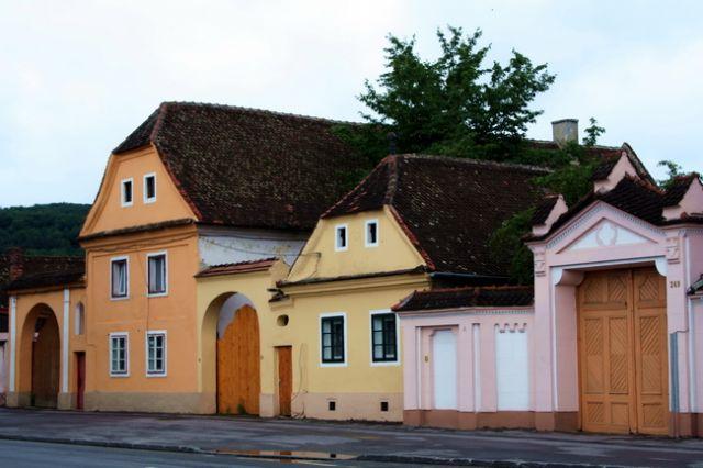 Zdjęcia: Brasov, Transylwania, Brasov, RUMUNIA