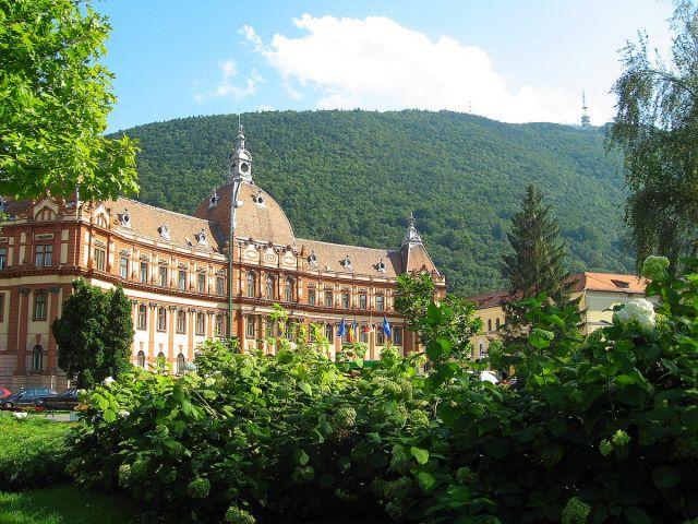 Zdjęcia:  Brasov, Transylwania, piekno Braszowa, RUMUNIA