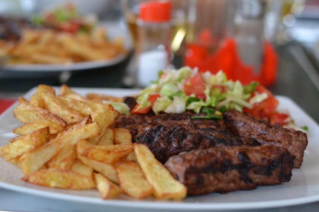 Zdjecia Maramuresz Mici Rumunska Kuchnia Rumunia