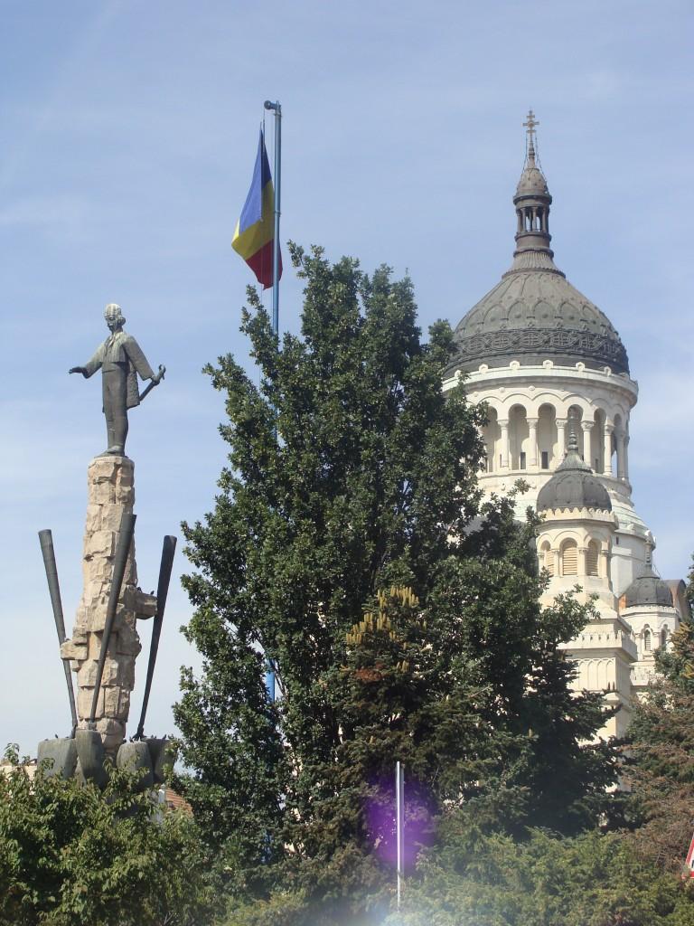 Zdjęcia: Kluż-Napoka, Transylwania, Katedra prawosławna, RUMUNIA