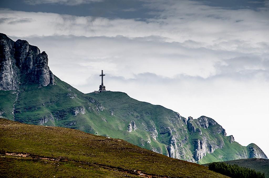 Zdjęcia: góry Bucegi, góry Bucegi, RUMUNIA