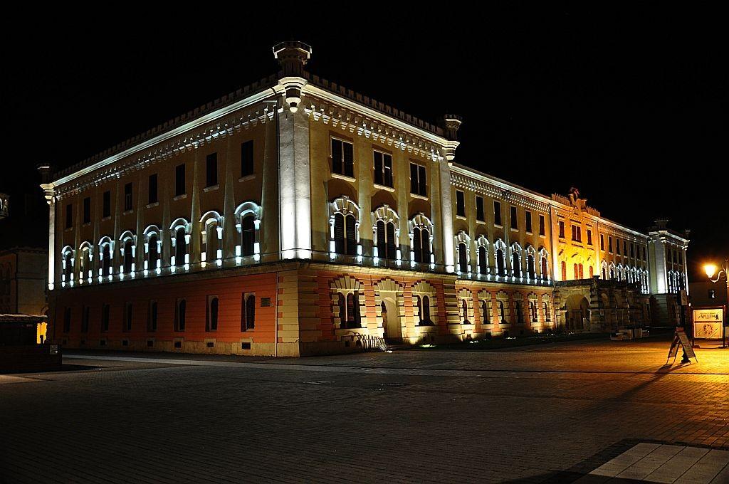 Zdjęcia: Alba Iulia, Okręg Alba, Budynek, RUMUNIA