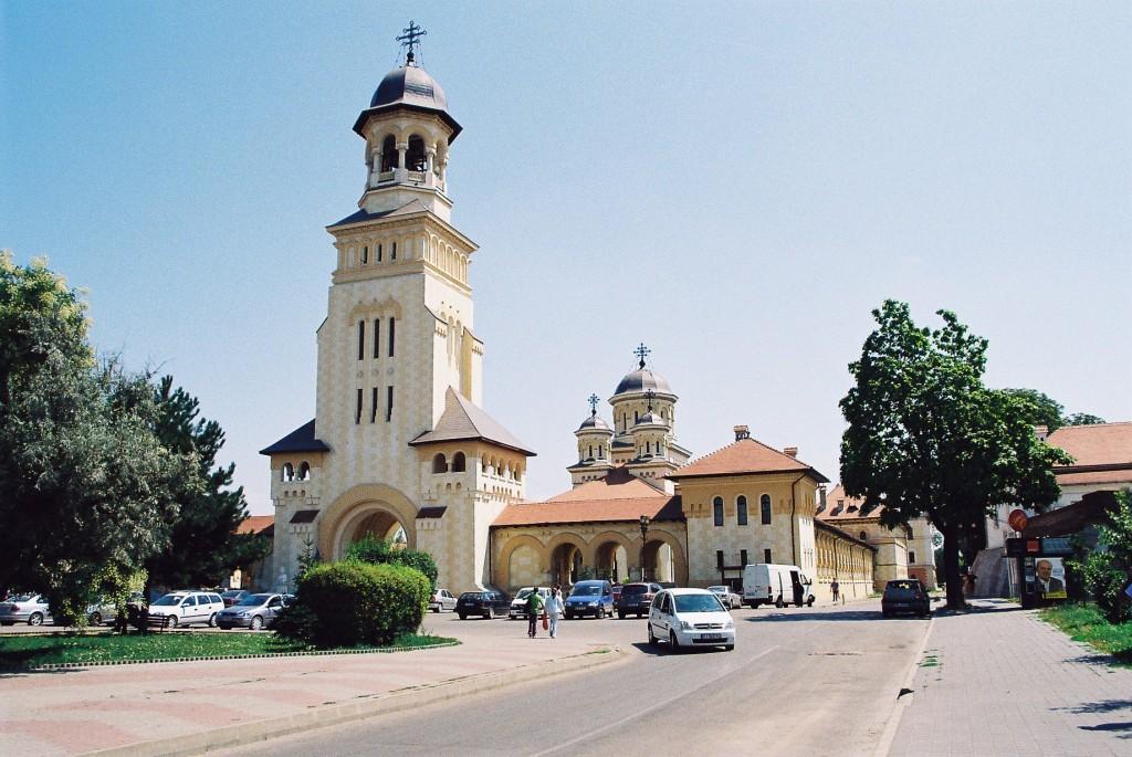 Zdjęcia: ALBA JULIA , ALBA , ALBA JULIA , RUMUNIA
