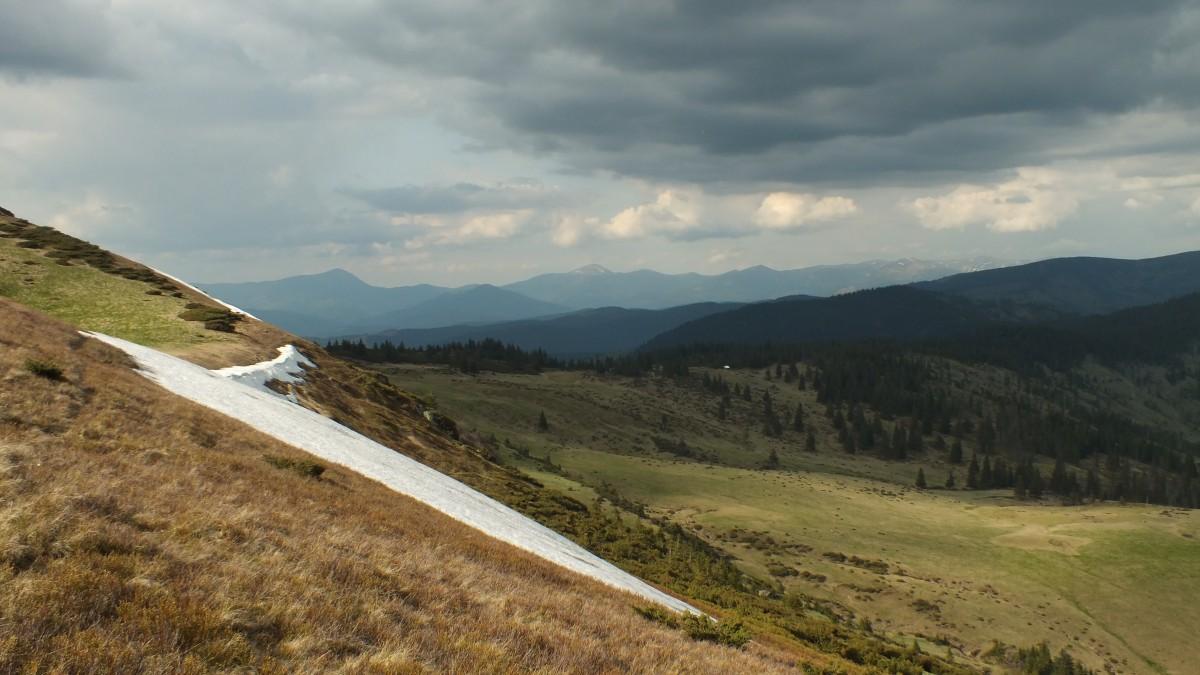 Zdjęcia: Góry Marmaroskie, Góry Marmaroskie, Góry Marmaroskie, RUMUNIA