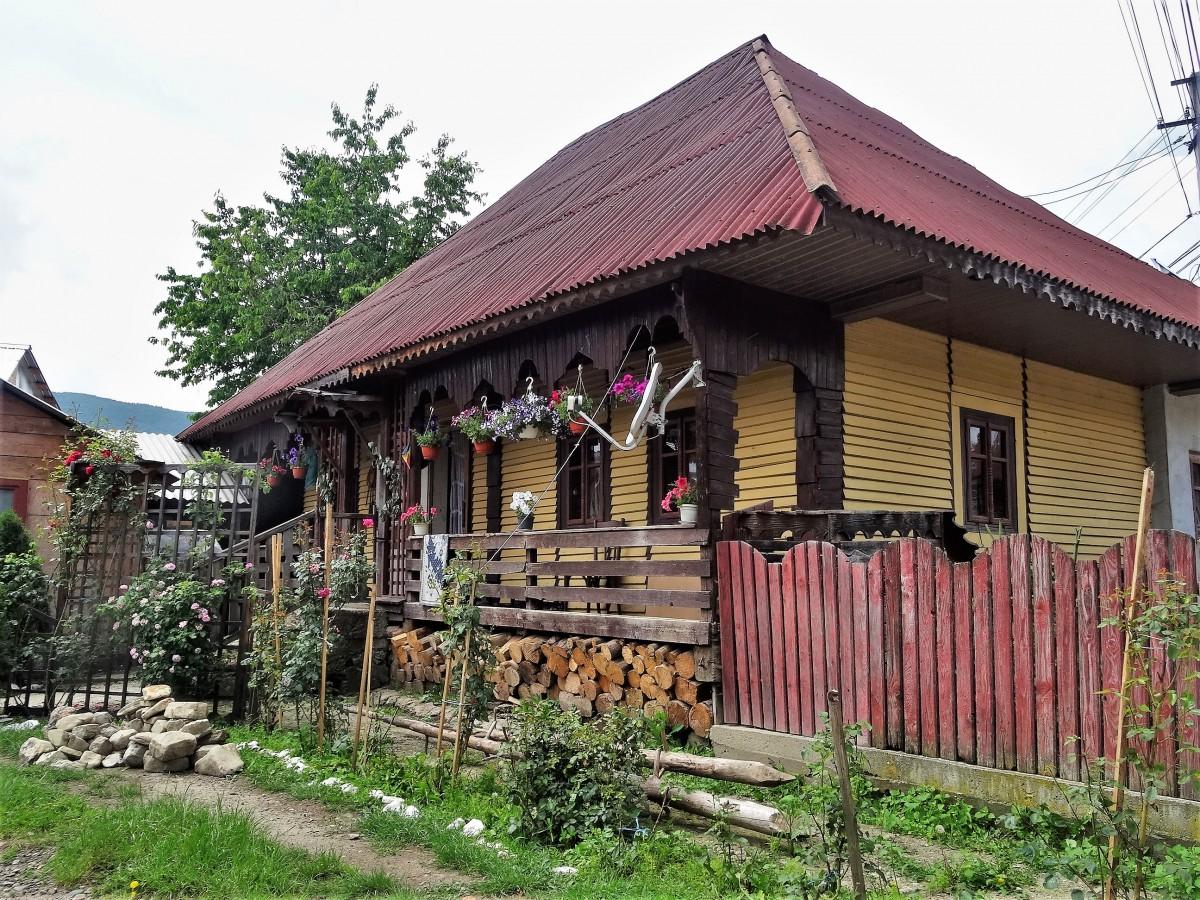 Zdjęcia: Kaczyca - polska wioska, Bukowina, Babcine klimaty, RUMUNIA