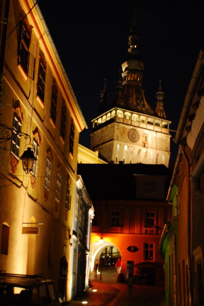 Zdjęcia: Sighisroara, Transylwania, Sighisroara, RUMUNIA