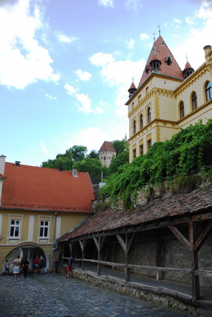Zdjęcia: Sighisoara, Transylwania, Sighisroara, RUMUNIA
