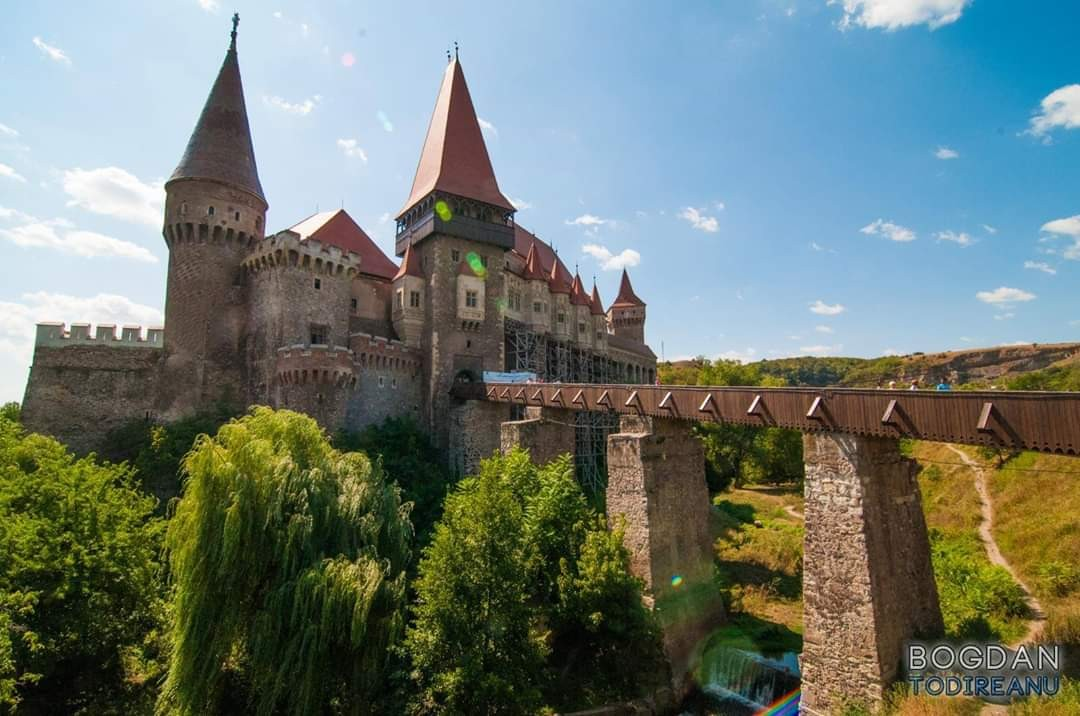 Zdjęcia: Rumunia, Cały kraj, Przewodnik Krajowy  Rumunia, RUMUNIA