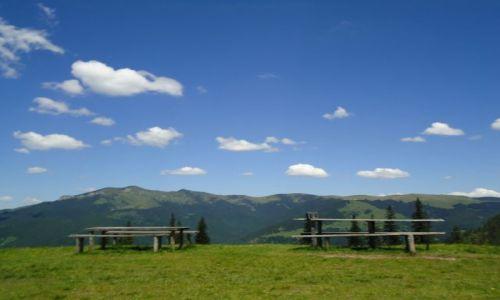 RUMUNIA / Transylwania / Góry Rodniańskie / Rumunia 2011