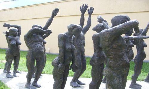 Zdjecie RUMUNIA / Maramuresz / Syhot Marmaroski / Syget Muzeum ofiar komunizmu