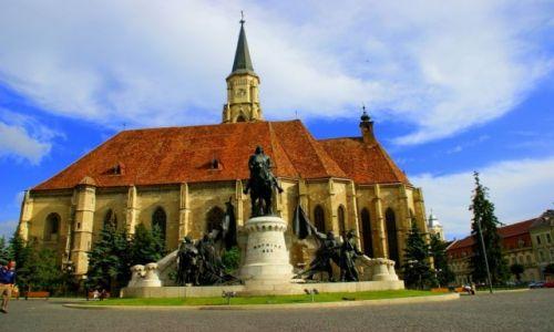 RUMUNIA / Cluj Napoca / Cluj Napoca / Cluj Napoca