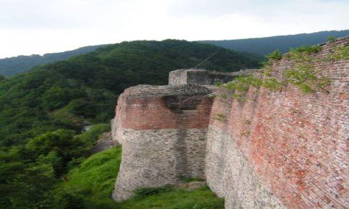 Zdjecie RUMUNIA / brak / CRAULUI -VLADESA - BIHOR  / Rumunia Trek 2006