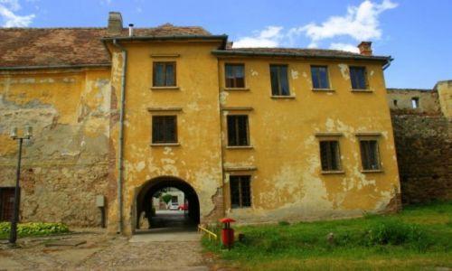 Zdjęcie RUMUNIA / Karela / Karela / Cluj