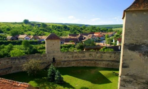 Zdjęcie RUMUNIA / Okolice Cluj / Okolice Cluj / Okolice Cluj