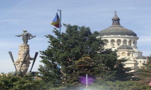 RUMUNIA / Transylwania / Kluż-Napoka / Katedra prawosławna