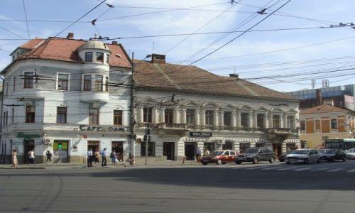 RUMUNIA / Transylwania / Cluj-Napoca / Cluj-Napoca