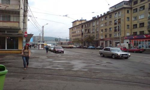 Zdjęcie RUMUNIA / Kluj-Napoka / Kluj-Napoka / Kluj-Napoka