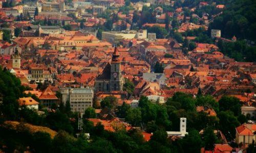 Zdjęcie RUMUNIA / Transylwania / Braszów / Brasov