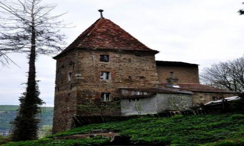 Zdjecie RUMUNIA / środkowa Rumunia / Sigishoara / Wieża