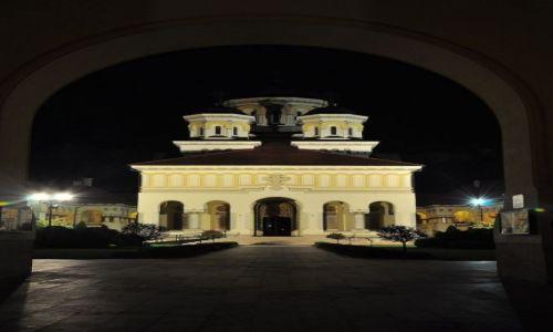 Zdjęcie RUMUNIA / Okręg Alba / Alba Iulia / Cerkiew w