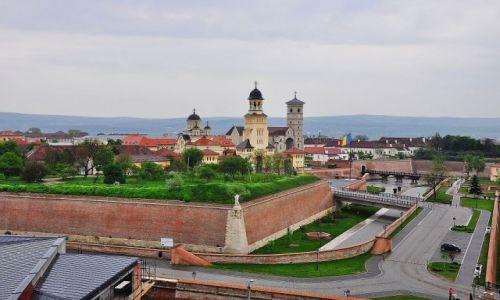 Zdjęcie RUMUNIA / Okręg Alba / Alba Iulia / Siłą i duch