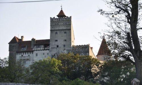 Zdj�cie RUMUNIA / Siedmiogr�d / Bran / Zamek w Branie