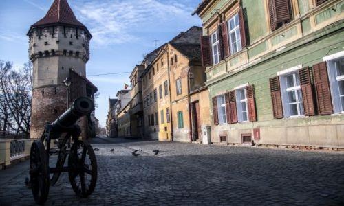 Zdj�cie RUMUNIA / Transylwania / Sibiu / Sybin