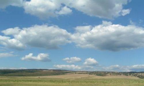 Zdjecie RUMUNIA / Góry Almanasz / Forotic / Rozległe przetrzenie